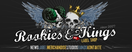 Rookies and Kings Label