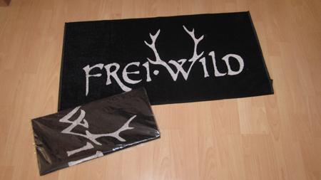 Neu Badehandtuch Handtuch Aktuelles Zum Merchandise Fwsc