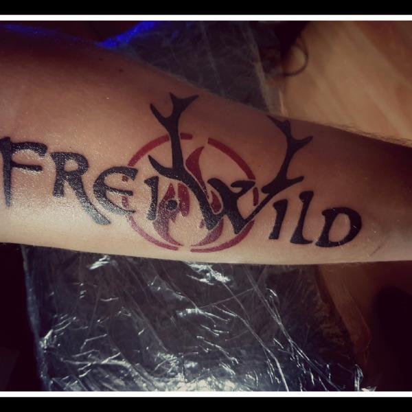 Zeigt her eure FW Tattoos ! - Alles mögliche - F.W.S.C. e
